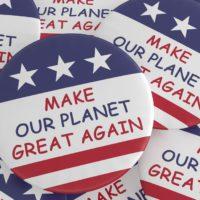 Joe Biden planea un 2021 centrado en el clima