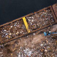 El Gobierno vigilará de cerca los traslados de residuos a otros países