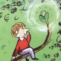 El árbol de la escuela, un cuento de naturaleza universal