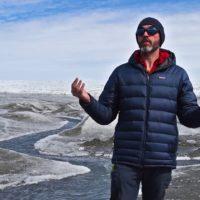 """Marco Tedesco: """"El Ártico tal y como lo conocemos va a desaparecer"""""""