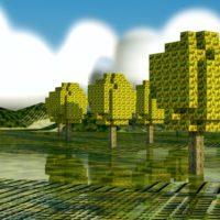 El Museo de las Aguas llega a Minecraft para luchar contra el cambio climático