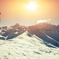 El montañismo pide a la UE ambición climática para salvar el invierno