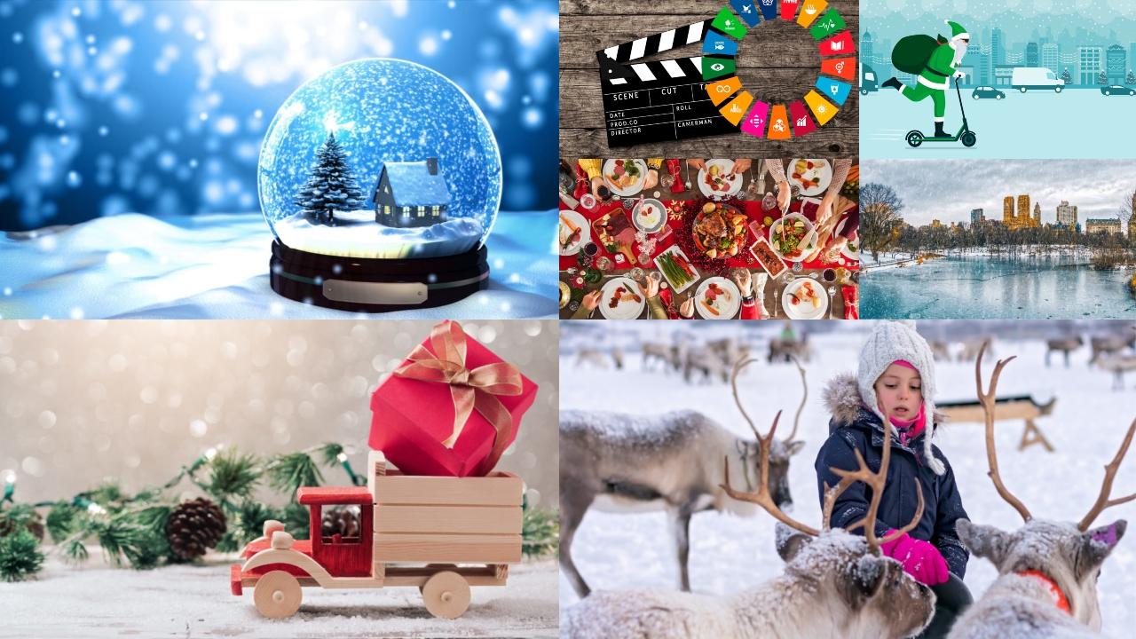 #Ágorafinde Especial Navidad