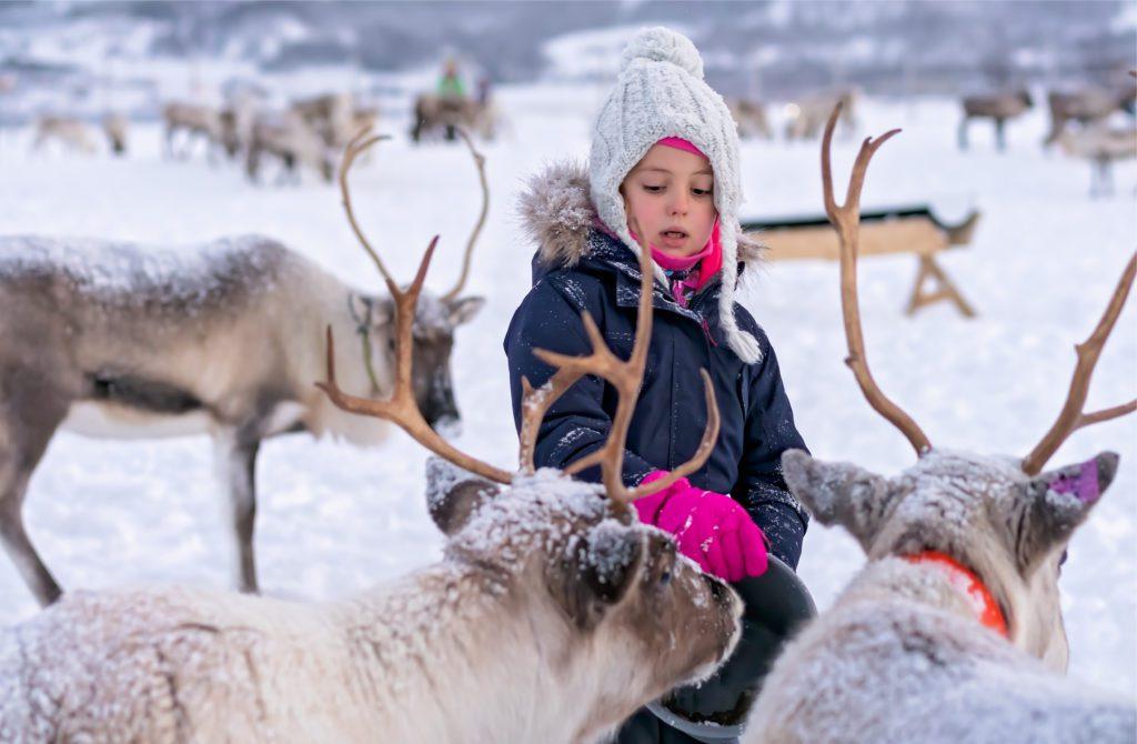 Los niños son los que más disfrutan de este tipo de actividades /Foto: Pav-Pro Photography Ltd