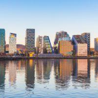Oslo, una capital verde europea a la vanguardia en innovación