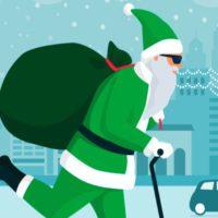 Feliz y sostenible Navidad: consejos para unas fiestas más responsables