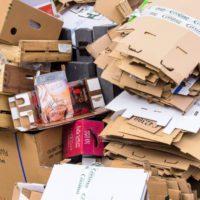 873.000 toneladas de papel: el reciclaje se prepara para Navidad