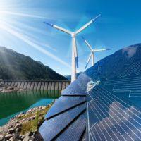 PERTES, garantía de ejecutabilidad de la reconstrucción verde, azul y digital