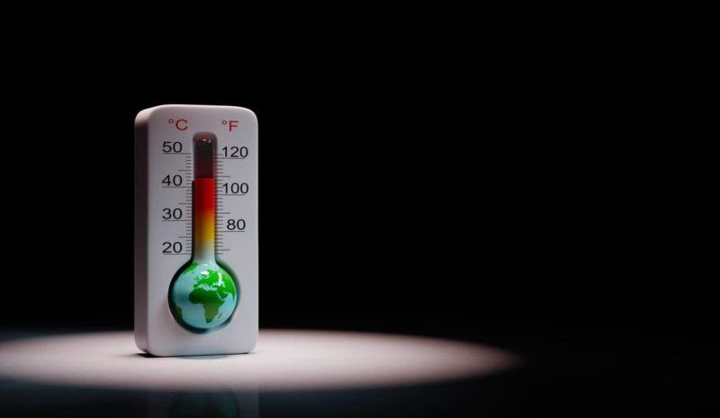Balance del clima 2020: la temperatura media mundial ya ha subido 1,2ºC
