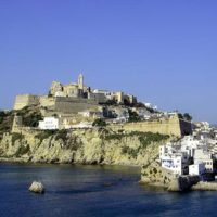 El uso de agua desalada en Ibiza supera por primera vez a la de pozo