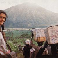Aniversario de Dian Fossey, la mujer que dio su vida por los gorilas