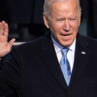 Los EEUU de Biden regresan oficialmente al Acuerdo de París