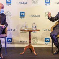 Agbar confía en las alianzas para convertir Barcelona en un Hub mundial del agua