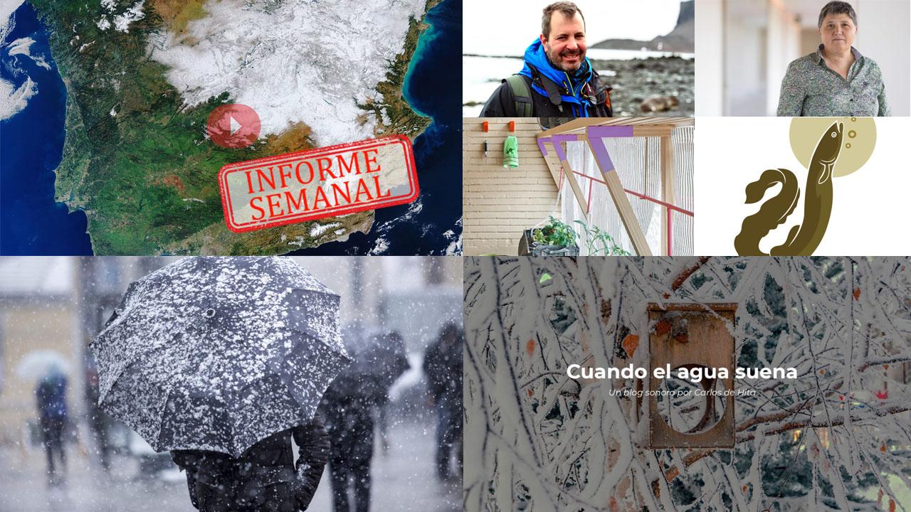 #ÁgoraFinde 16 de enero