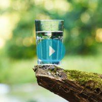 La reconstrucción acorrala el agua, que desaparece de los proyectos de circularidad