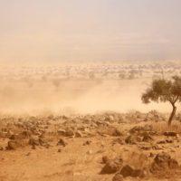Nuevo indicador mejora la alerta temprana de sequías en África