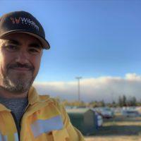 Un ingeniero español, reconocido en EEUU por su software antiincendios
