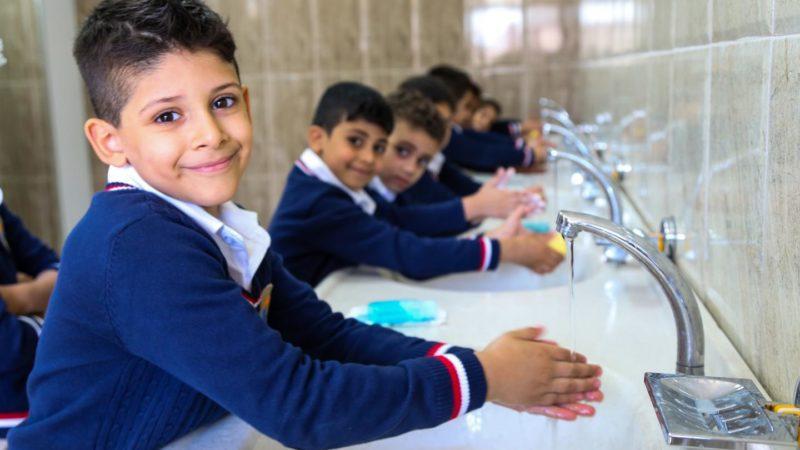 Agua para educar y educar para el agua