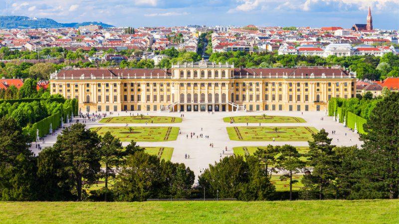 Viena: tradición verde al servicio de la ciudadanía