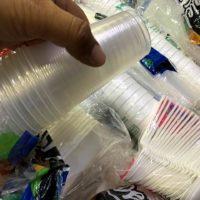Ciudad de México inicia 2021 con prohibición de plásticos de un solo uso