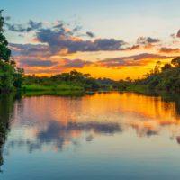 Los 10 países con mayores reservas de agua dulce del mundo