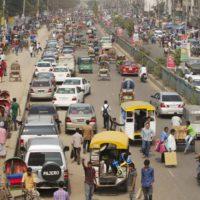 Francia reconoce como refugiado ambiental a un asmático de Bangladesh