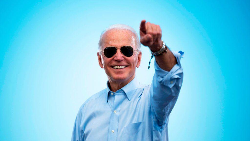 El actual presidente de EEUU, el demócrata Joe Biden, que tomó posesión en enero de 2021.   FOTO: Stratos Brilakis