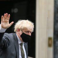 Boris Johnson lanza una coalición para mejorar la adaptación climática