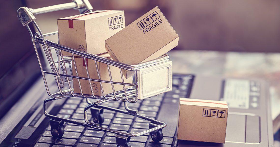 ¿Cuál es el coste medioambiental del comercio electrónico?