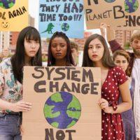 Casi dos tercios del planeta ve el clima como una emergencia global