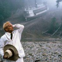 Fitzcarraldo: El río desmiente la inutilidad de la selva