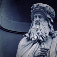 Leonardo, la observación de la naturaleza y el agua