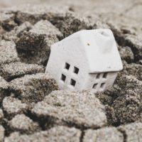 Unos 1.200 millones de personas habitan sobre suelos que se hunden