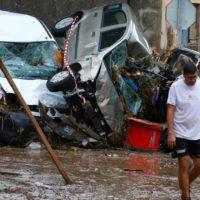 La crisis climática aumenta un 36% los costes de las inundaciones