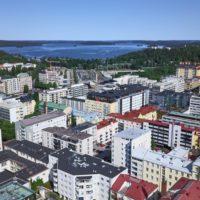 Lahti, el ejemplo finlandés para la transición ecológica