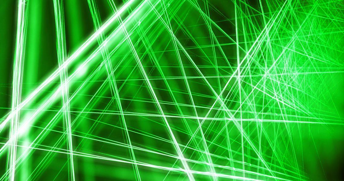 El CSIC utilizará tecnología láser contra las malas hierbas