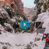 Filomena, Gaetán y Hortensia examinan la resiliencia del país