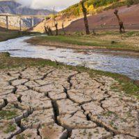 El 20% de la población mundial, en riesgo de sufrir sequías en el 2100