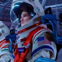 'Away', la primera misión tripulada a Marte