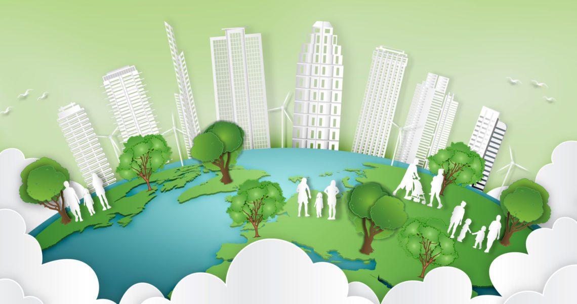 Soluciones basadas en la naturaleza, lo vivo al rescate de lo urbano