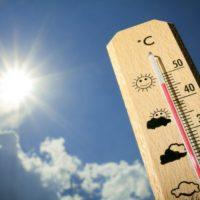 Las olas de calor en Chile pasan de nueve a 62 una década