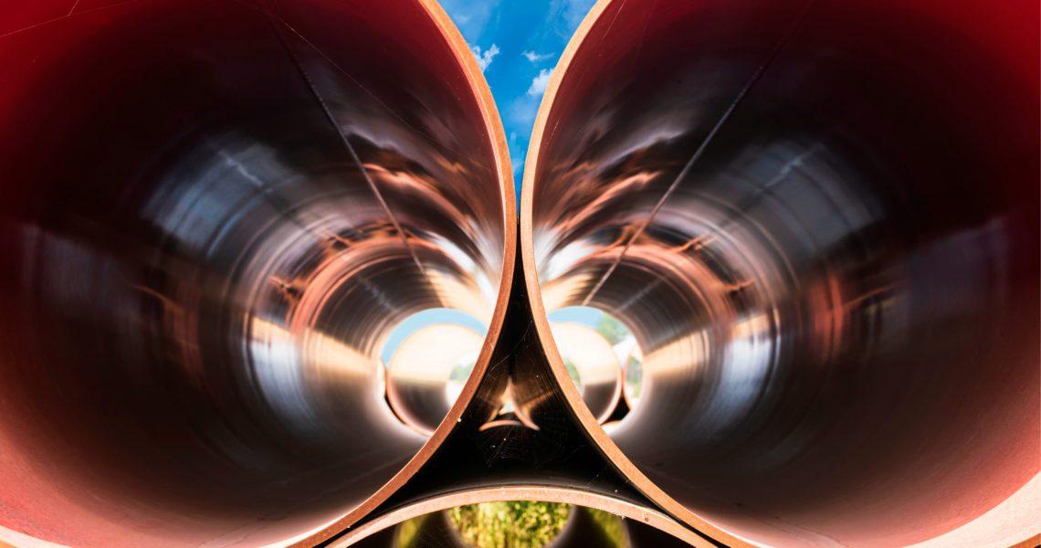 Llega el hidrogenoducto, la solución para mover el hidrógeno verde