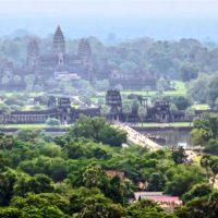 Angkor, éxito y ocaso de una gran civilización basada en el agua