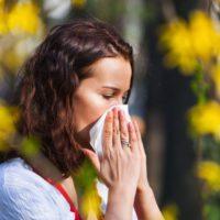 El cambio climático adelanta el inicio de la temporada de alergia