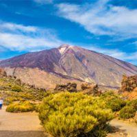 Canarias se convertirá en el kilómetro cero del corredor biológico mundial