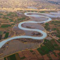 España pide a Bruselas 7,3 millones para evitar riadas en el Ebro
