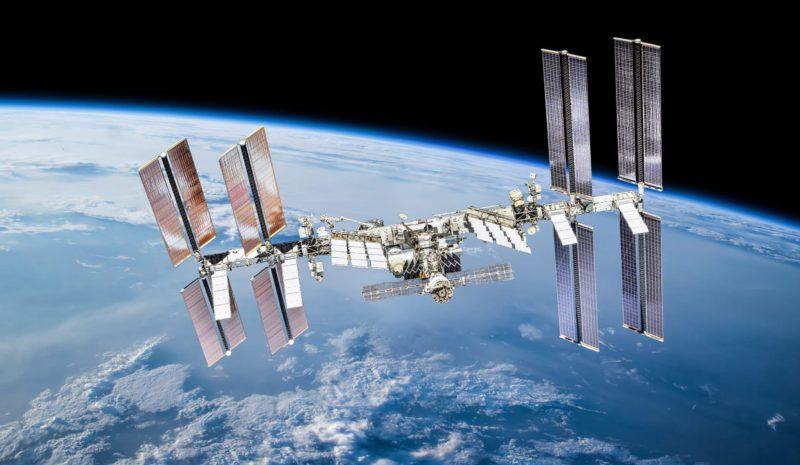 La Estación Espacial Internacional se prepara para reciclar más agua