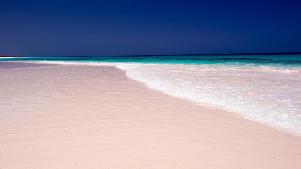 Harbour Island, en Bahamas. | FOTO: Finepic