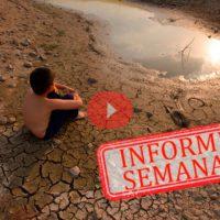 El agua, la gran perjudicada por el cambio climático