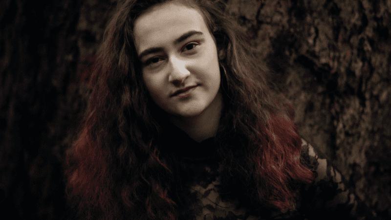 Jamie Margolin, pionera del movimiento climático juvenil en EEUU